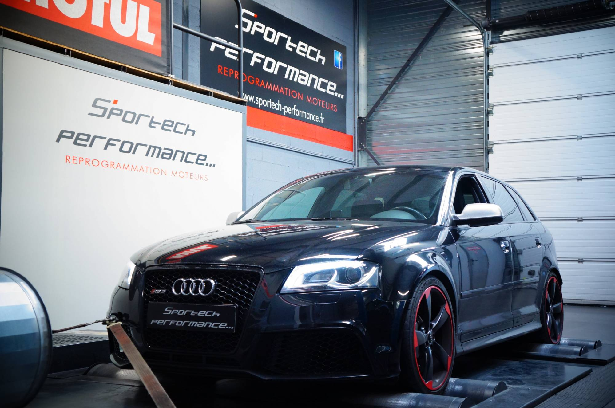 reprogrammation thanol stage 1 audi rs3 2 5t tfsi 340cv sportech performance. Black Bedroom Furniture Sets. Home Design Ideas
