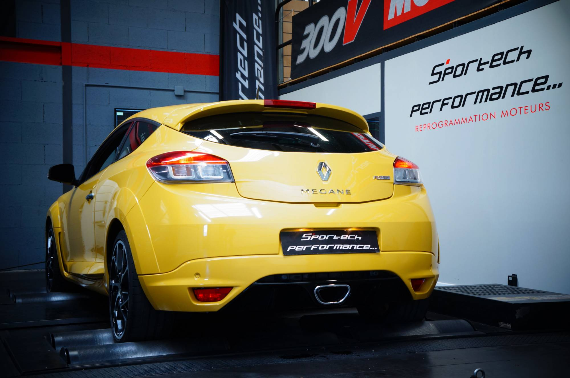 reprogrammation thanol stage 1 megane 3rs 2 0t 250cv sportech performance. Black Bedroom Furniture Sets. Home Design Ideas